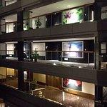 40樓Reception層