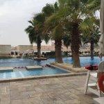 Fairmont Bab Al Bahr Foto
