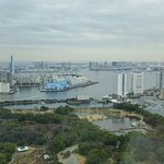 Photo de Conrad Tokyo