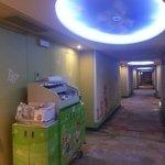 Ảnh về Lotte Hotel World