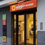 Adagio Access Brussels Europe Foto