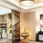 Siam Kempinski Hotel Bangkok Foto