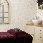 The Cottage Garden - treatment room
