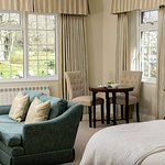 Longueville Manor Foto