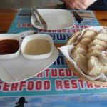 Fishermans Net Restaurant
