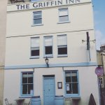 Photo de The Griffin Inn