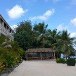 Foto de Moana Sands Beachfront Hotel & Villas