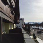 Foto de Hotel Cristallago