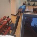 Gym !