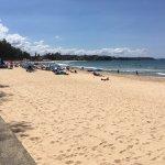 Manly Beach Foto