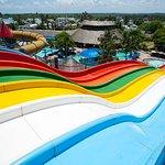 Kunduchi Wet n Wild Waterpark