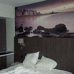 Royal Astrid Hotel Foto