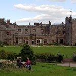 Muncastaster Castle