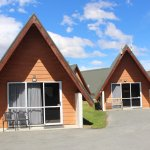 Foto de Mountain Chalet Motels