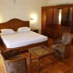 TWELVE ULTRA  SPACIOUS LUXURIOUS ROOMS WITH ATTACHED BATHROOM AND TV IN EACH ROOM OTHER FACILIIT