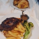 Room Service - Steak