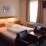 Hotel Garni Rosengarten Photo