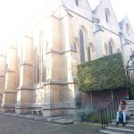 Temple Church - mysterious place