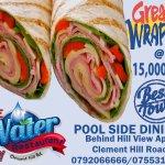 Foto de The Water - Restaurant