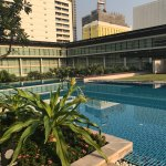 Pullman Bangkok King Power Foto
