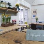 Foto van Bircham Stores & Cafe