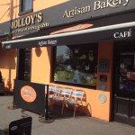 Molloys Artisan Bakery , Abbeytown, Roscommon