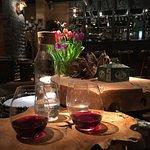 Chez Jan | La Pension de Morgins Foto