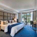 Superior - Main Bedroom