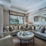 Superior - Lounge area