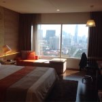 Pathumwan Princess Hotel Foto