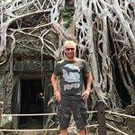 Memoire d' Angkor Boutique Hotel Foto