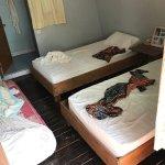 Photo de Mari Mari Mantanani Backpacker Lodge