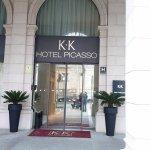 Foto de K+K Hotel Picasso