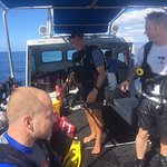 Foto de Rainbow Scuba Hawaii