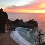 Photo de Pfeiffer Big Sur State Park