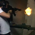 Fully Automatic AK47 in 7.62×39R