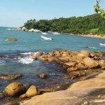 Photo of Taquaras Beach