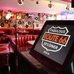 Photo de Fabulous Route 66 50s Diner