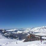 Photo de Téléphérique des Glaciers de la Meije