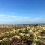 Den smukke natur på Sylt