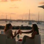 Sunset Beach Bar Tapas
