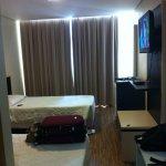 Foto de Hotel Financial