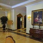 Dom Pedro Palace Foto