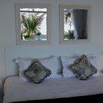 SHAKA'S SEAT - Shaka's Suite bedroom.