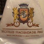 Foto de Hotel Hacienda Puno