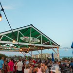 Folly Beach's ONLY rooftop bar! Featuring live music daily.