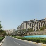 Park Inn by Radisson Abu Dhabi Yas Island Photo