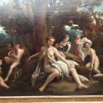 Correggio - Leda e il cigno