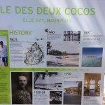 Photo of Ile des Deux Cocos