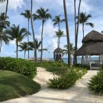 Dreams Palm Beach Punta Cana Foto